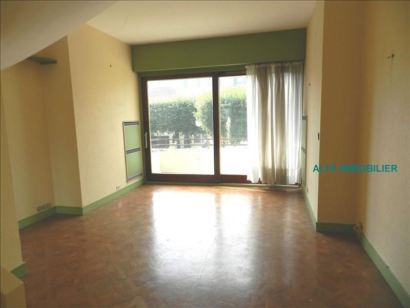enghien les bains vente appartement 3 pi ces 61m2. Black Bedroom Furniture Sets. Home Design Ideas